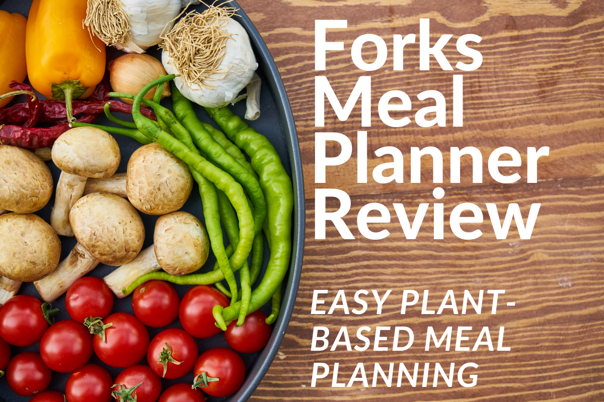 Forks Meal Planner Review