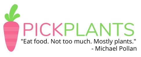 PickPlants